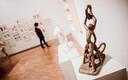 Открытие выставки «Майре Мянник. Эстонская легенда в Париже» в KUMU.