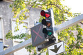 Светофоры на улице Гонсиори