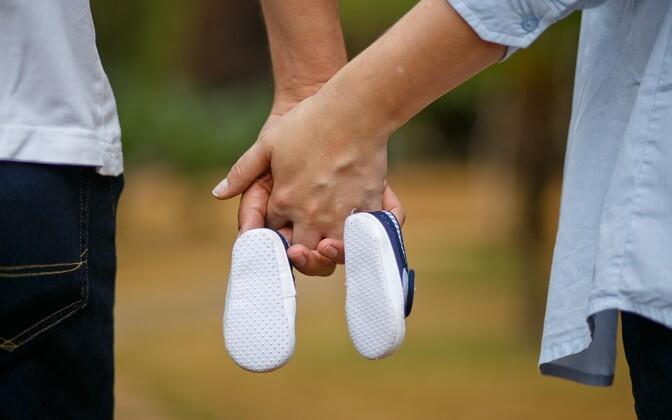 Lisaks kromosoomhaigustele suudab uus analüüsimetoodika tuvastada ka vea päritolu, st hinnata, kas loote kromosoomhaigus pärineb emalt või isalt.