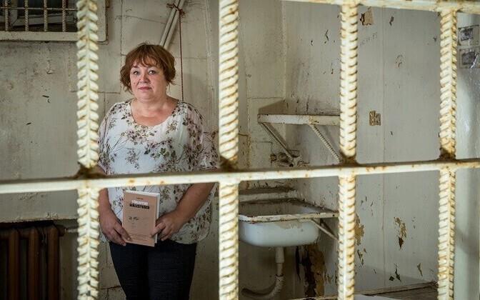Imbi Paju Patarei vanglas