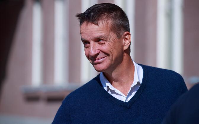 Ардо Ханссон.