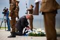 Kommunismiohvrite memoriaalismälestustseremoonia
