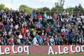 Футбольный праздник в Нарве.
