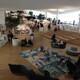 Библиотека Oodi в Хельсинки.