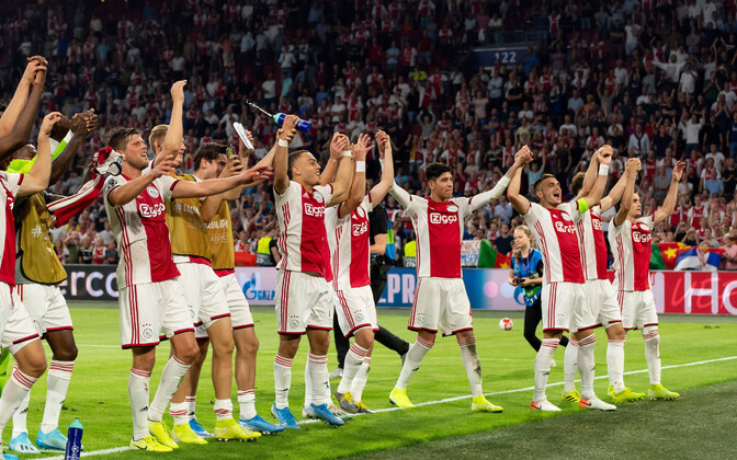 Amsterdami Ajax
