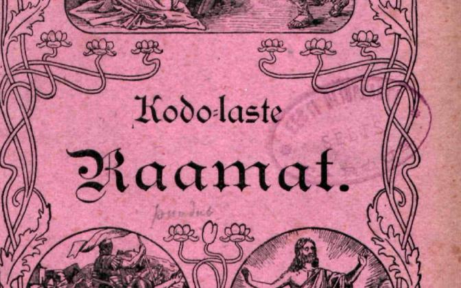 Doktroritöös piiritles Toth tartu keele surma viimase tartukeelse raamatu