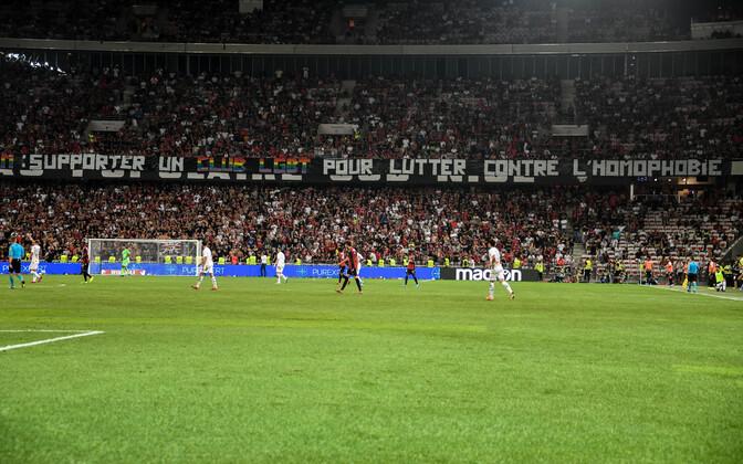 Nice - Marseille Olympique