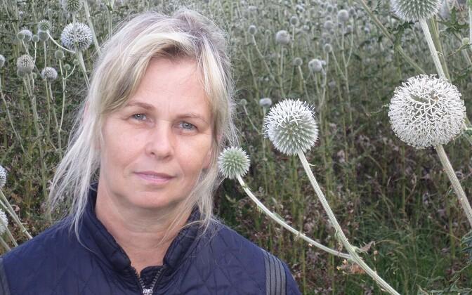 Astrid Oolberg