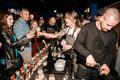 Открытие выставки британской художницы Элисон Джексон
