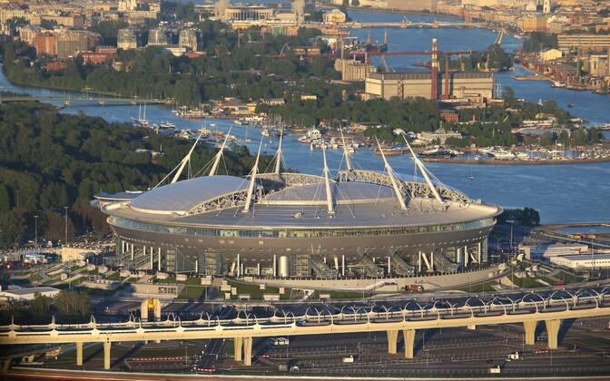 Финал Лиги чемпионов-2020/21 может пройти в Санкт-Петербурге.