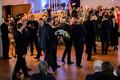 Margus Leivo matused TTÜ-s