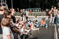 Фестиваль уличной культуры.