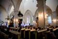 Koit Toome Tallinna Jaani kirikus