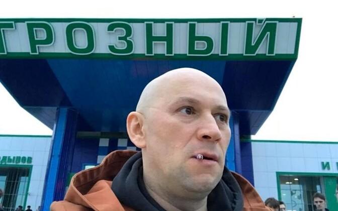Aleksandr Rastorgujev on end maailma filmiajalukku kirjutanud kui dokumentalistika visionäär.