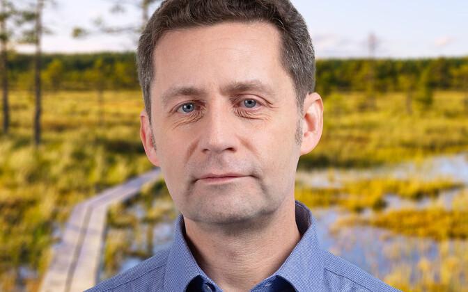 Aleksander Laane.