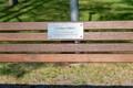 Nõmmel avati Lennart Meri mälestuspink