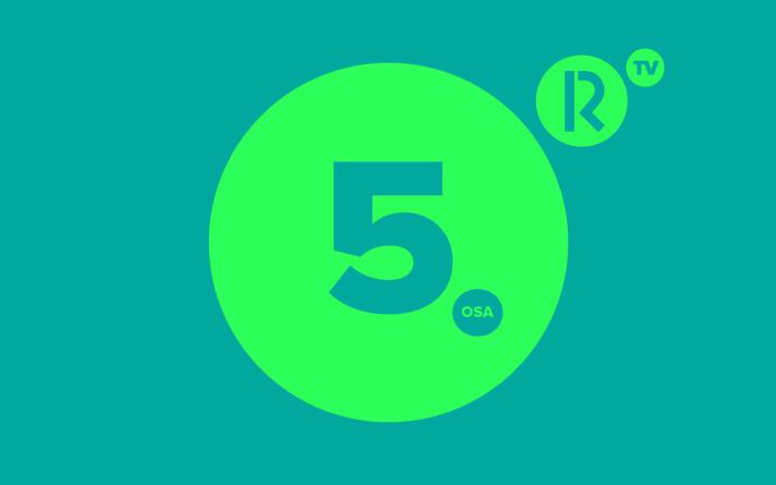 R2TV 5.saade