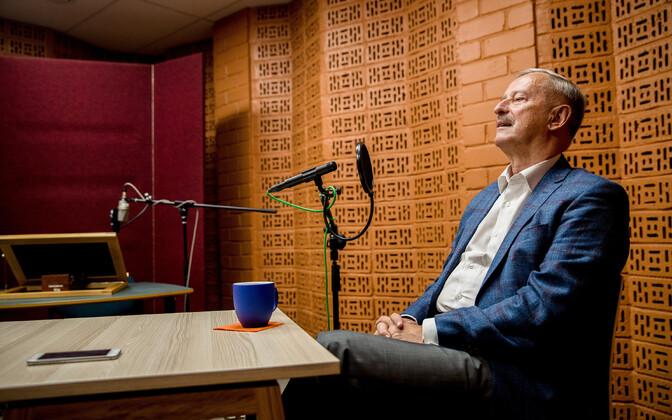 Toomas Sildami intervjuu Siim Kallasega