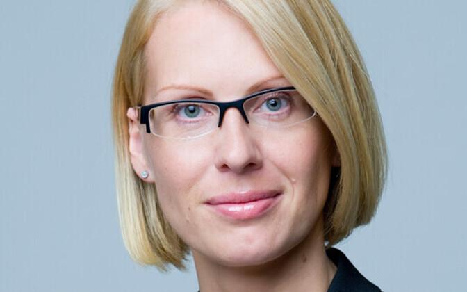 Кристи Оякяэр покидает фирму Nordica.