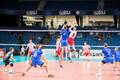 Сборная Эстонии по волейболу обыграла Белоруссию.