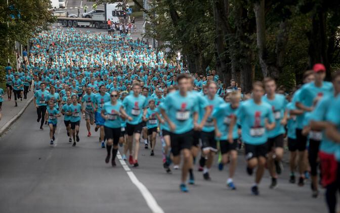 2018. aasta Nike noortejooks