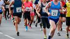 Tallinn Autumn 10-km race.