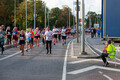 Tallinn Autumn 10-km race.