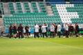Hollandi jalgpallikoondise treening A. Le Coq Arenal
