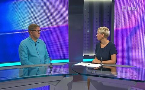 Heino Enden ETV spordisaates