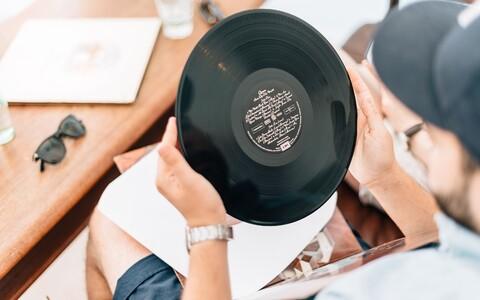 Viimati müüdi USA LP-plaate rohkem 1986. aastal.