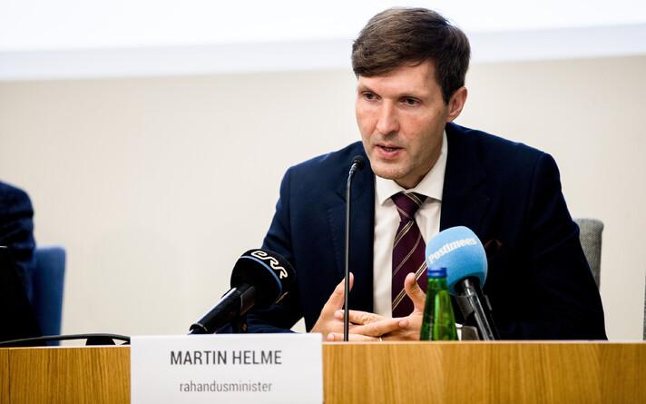 Мартин Хельме.