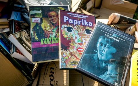 DVD'd prügihunnikus