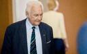 Riigikogu sügisistungjärgu avaistung: Arnold Rüütel