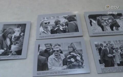 Haapsalus tähistati 30 aasta möödumist Astrid Lindgreni külaskäigust