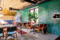 Restoran Ülo - sisearhitektuur: Steve Heinlo, Jehe, Indrek Unt; arhitektuur: Kauss Arhitektuur.
