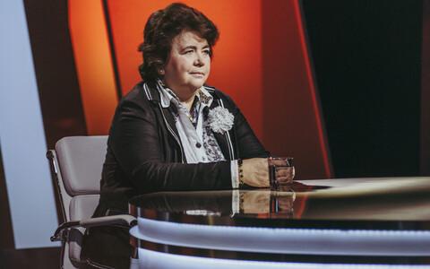 Ведущий экономист Банка Эстонии Наталья Вийльманн.
