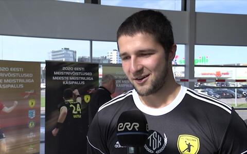 Markus Viitkar