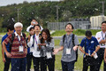 Tokyo suveolümpia korraldajad testisid lumekahureid