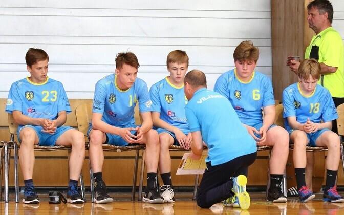 Järgmisel nädalal toimuva rahvusvahelise koolituse raames saavad Eesti 2004. aastal sündinud noored ja nende treenerid kuulata õpetussõnu tõelistelt tipptegijatelt.