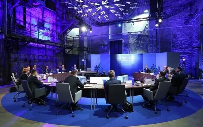 Digitippkohtumine toob Tallinna eksperdid tehisintellekti üle mõtteid vahetama