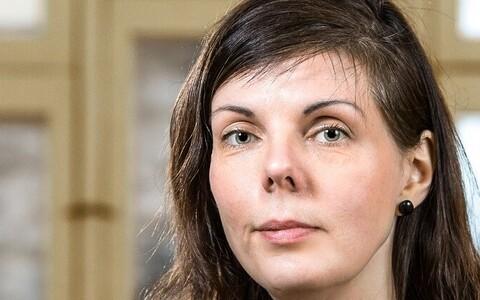 Ulla Saar