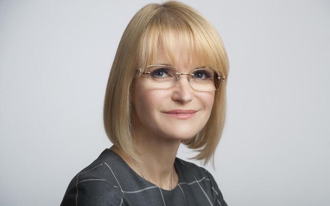 Ruth Oltjer