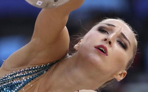 Viktoria Bogdanova MM-il
