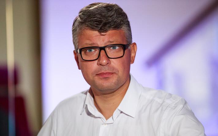 Михаилу Корбу пока не до работы в горсобрании.