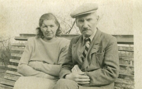 Valentina ja Oskar Luts
