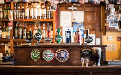 Власти Таллинна намерены наложить дополнительные ограничения на продажу алкоголя в увеселительных заведениях.