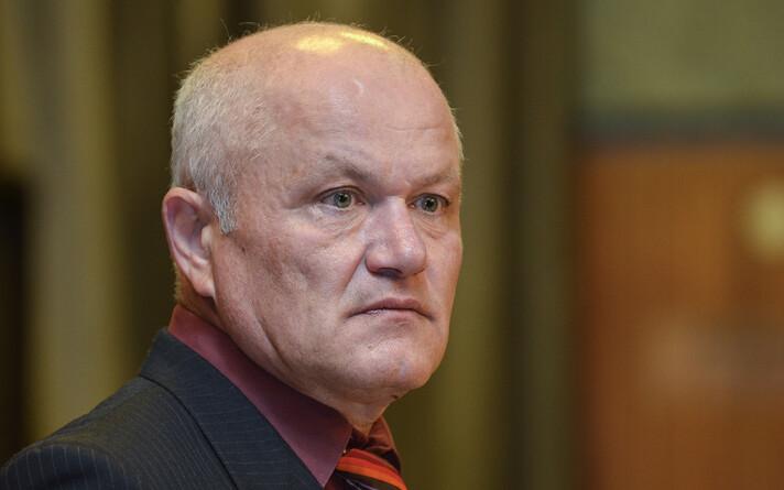 Геннадий Филиппов (1951-2019).