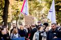 Meeleavaldus kõrghariduse ja teaduse rahastamiseks Tallinnas