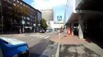 Муниципальная полиция проверила соблюдение правил парковки возле таллиннского универмага.