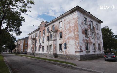 Аварийный дом на Лехола, 12.